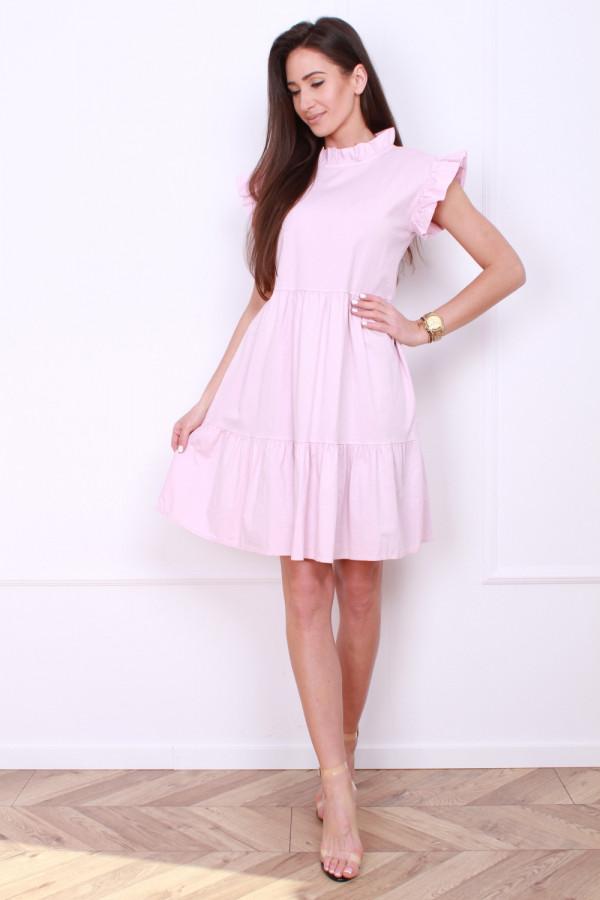 Sukienka Smooth
