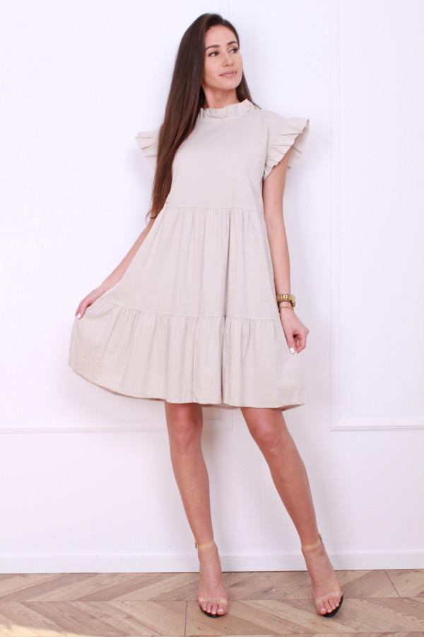 Sukienka Smooth 5