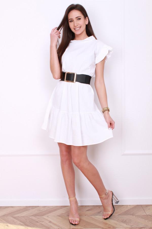 Sukienka Smooth 4