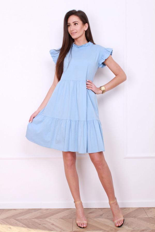 Sukienka Smooth 3