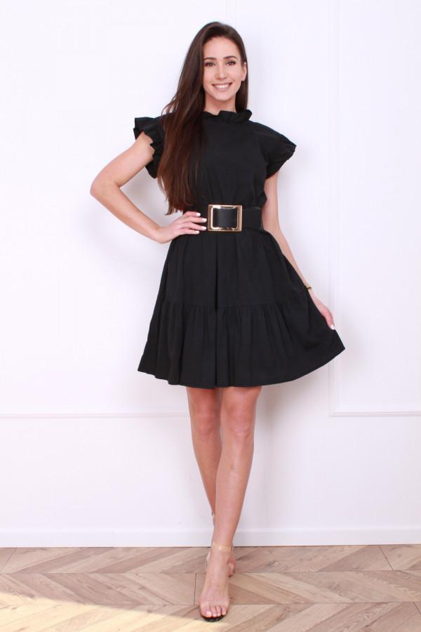 Sukienka Smooth 6