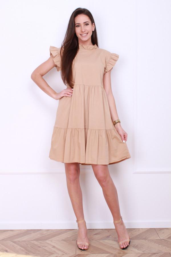 Sukienka Smooth 7