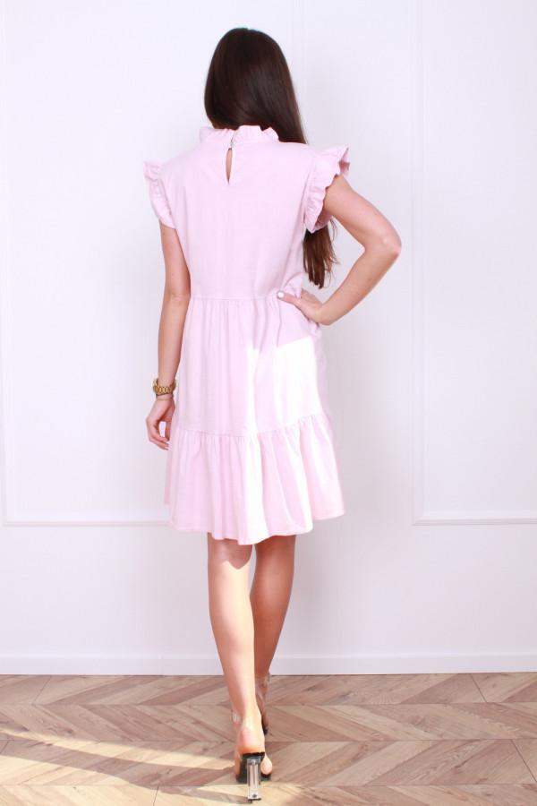 Sukienka Smooth 2