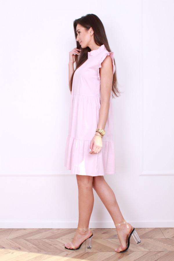 Sukienka Smooth 1