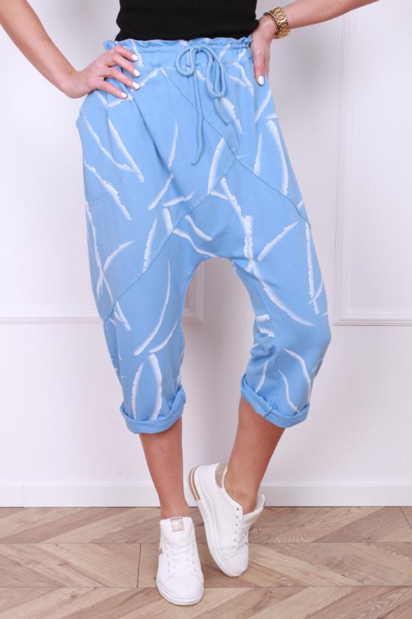 Szerokie spodnie 3