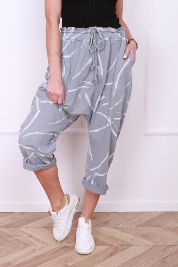 Szerokie spodnie 5