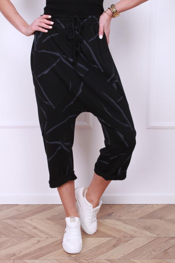 Szerokie spodnie 7