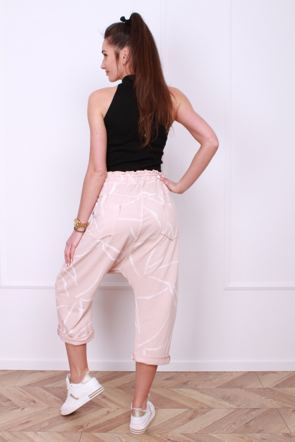 Szerokie spodnie 2