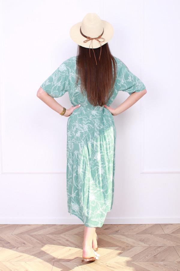 Sukienka Flower 2