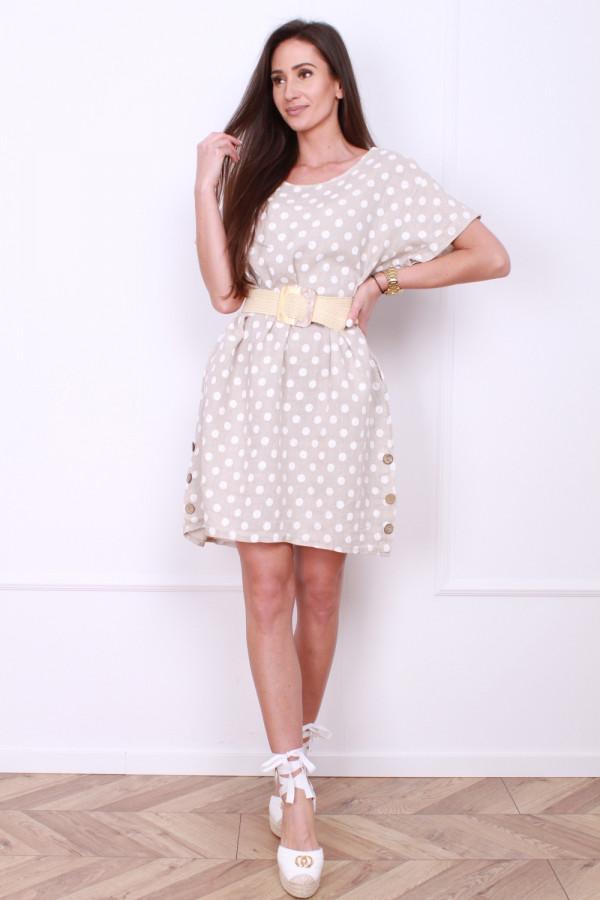 Sukienka Peas 7
