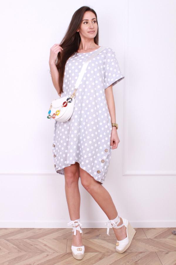 Sukienka Peas 8