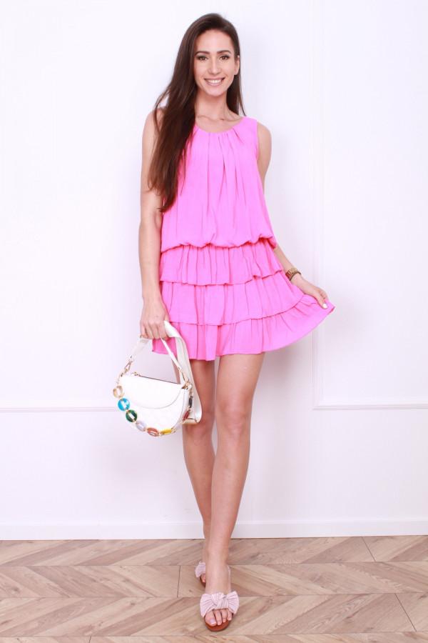 Sukienka mini 5