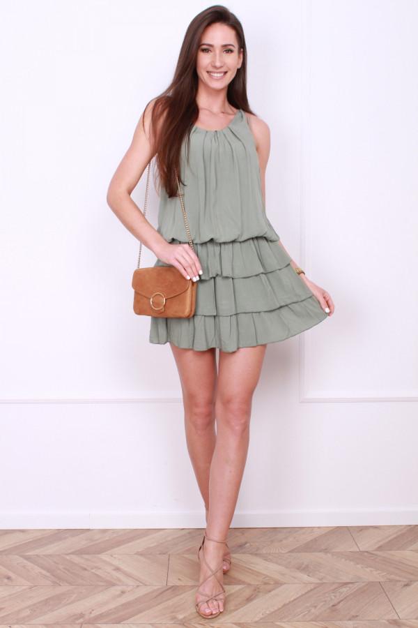 Sukienka mini 7
