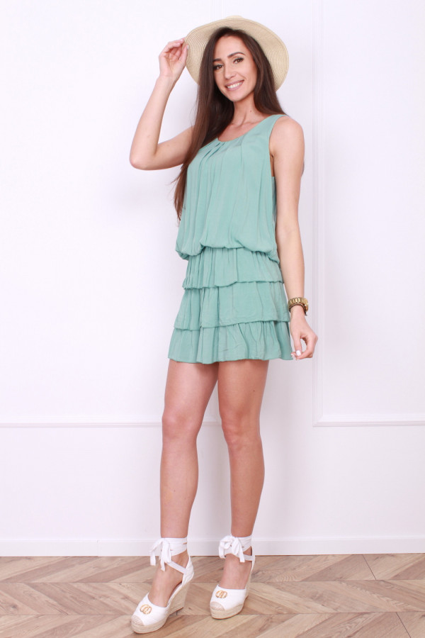Sukienka mini 10
