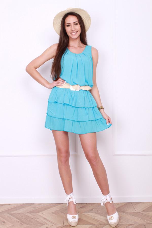 Sukienka mini 9