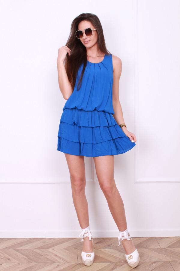 Sukienka mini 12