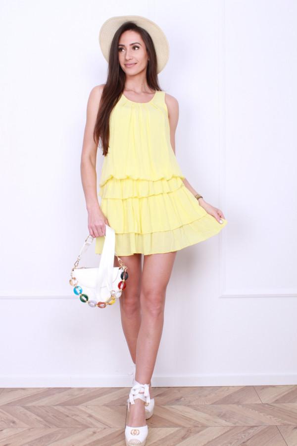 Sukienka mini 11