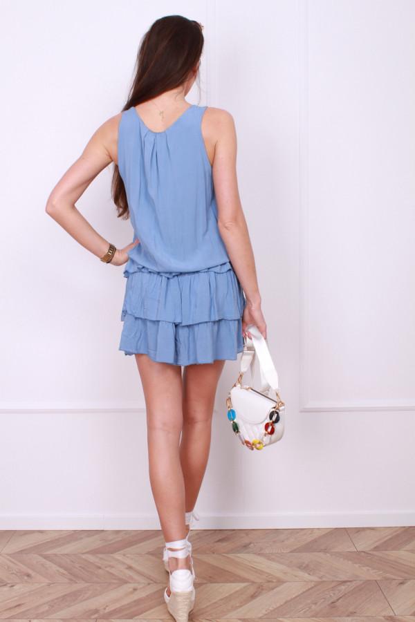 Sukienka mini 2