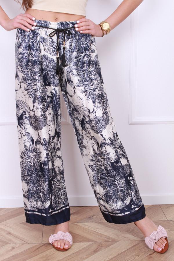 Spodnie Jungle 3