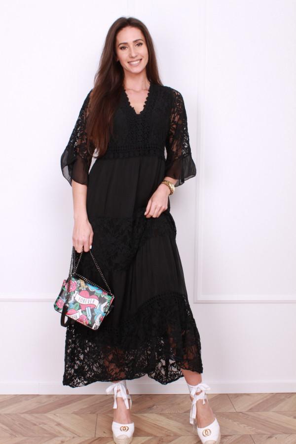 Sukienka Lace 4
