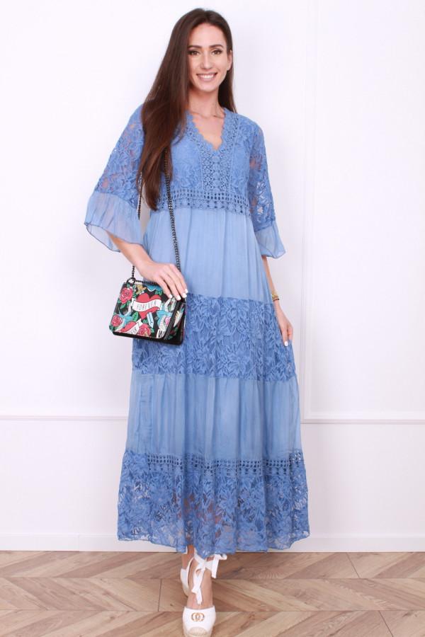 Sukienka Lace 3