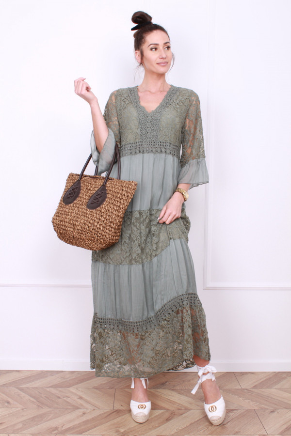 Sukienka Lace 6