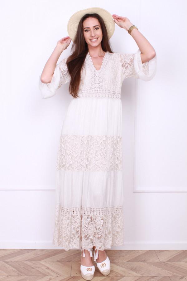 Sukienka Lace 5