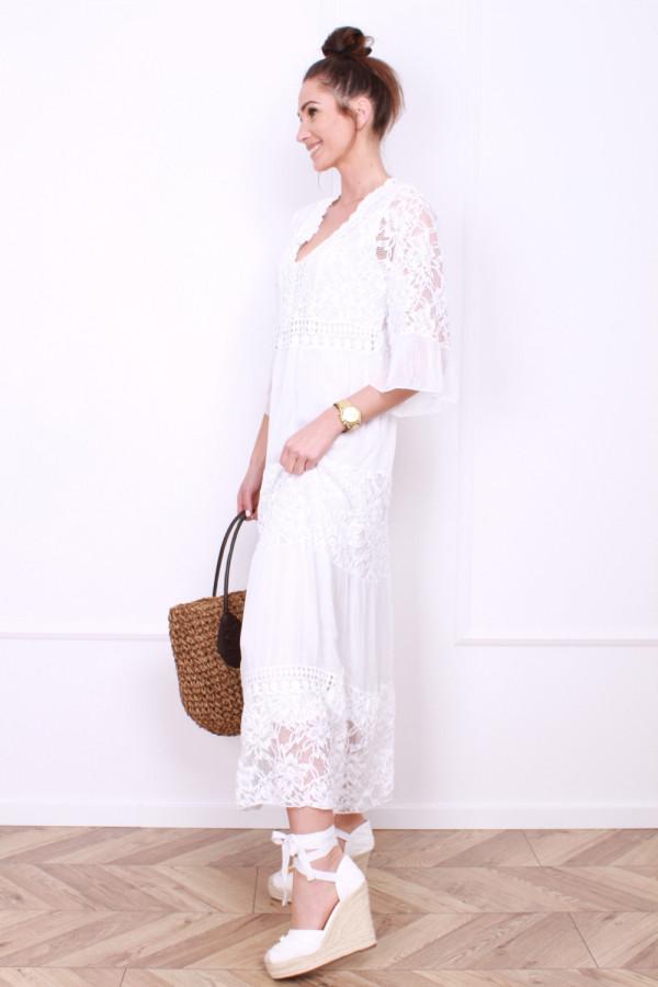 Sukienka Lace 1