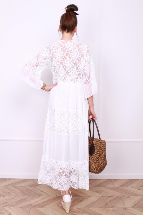 Sukienka Lace 2