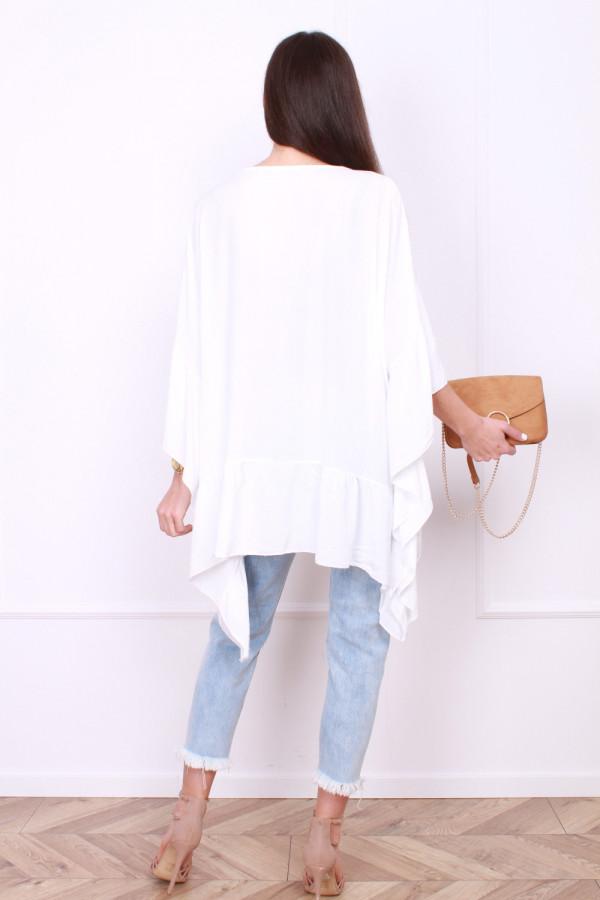 Rozszerzana bluzka 2