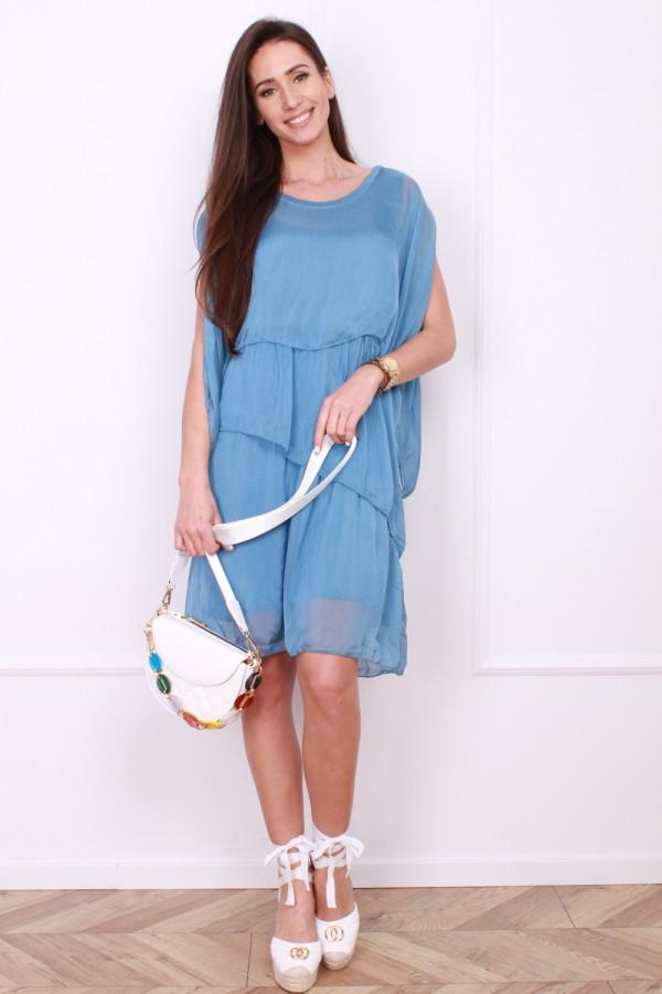 Sukienka Silk 3