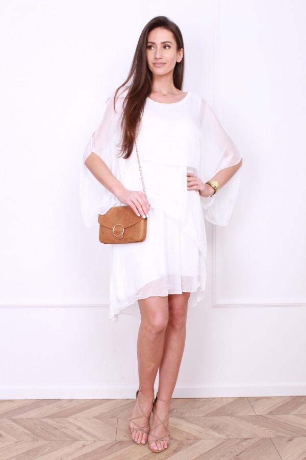 Sukienka Silk 5