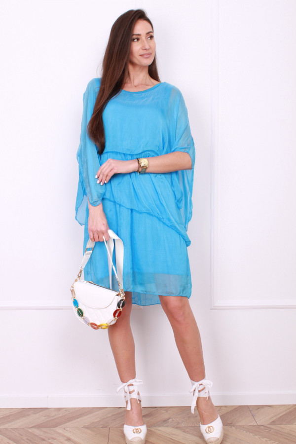 Sukienka Silk 4