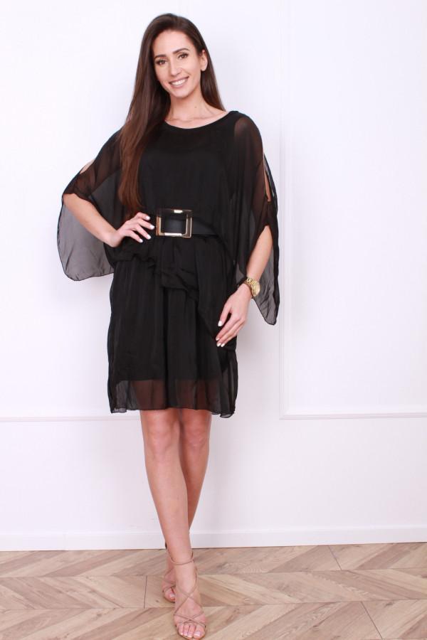 Sukienka Silk 7