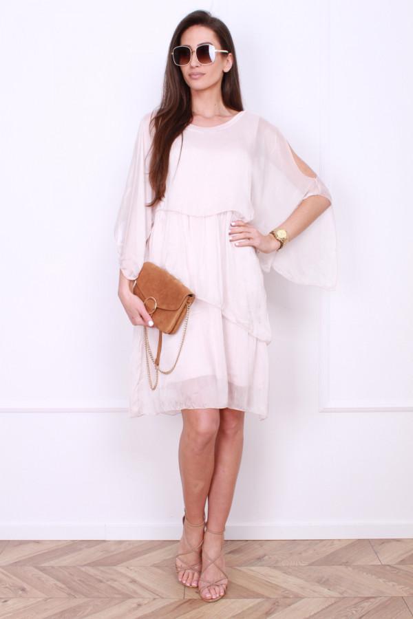 Sukienka Silk 6