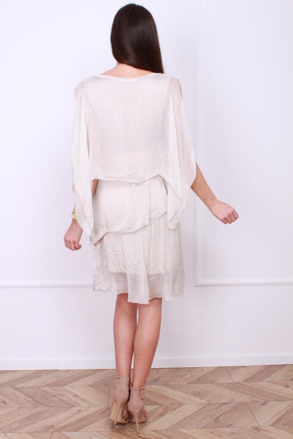 Sukienka Silk 2