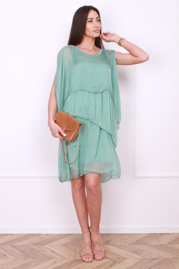 Sukienka Silk 8