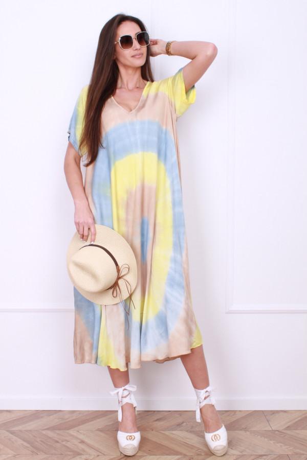 Sukienka Spring 3
