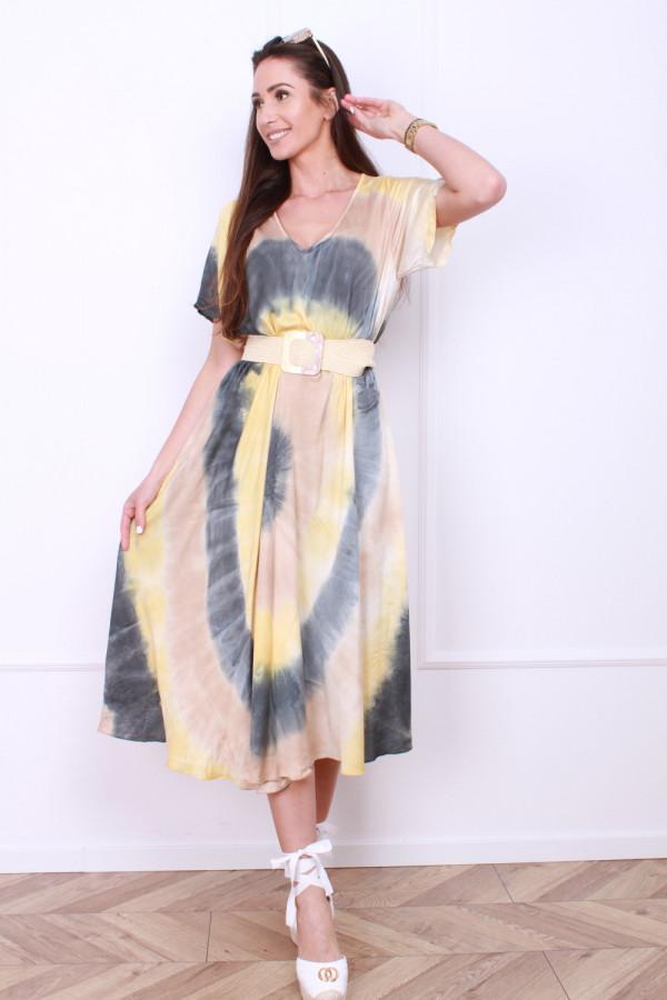 Sukienka Spring 5