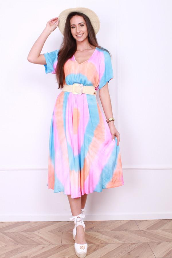 Sukienka Spring 4