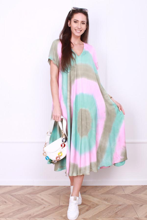 Sukienka Spring 6