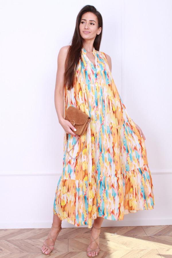 Sukienka Candy 7