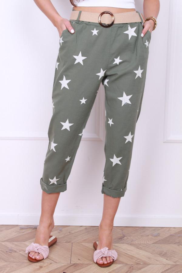 Spodnie w gwiazdy 5