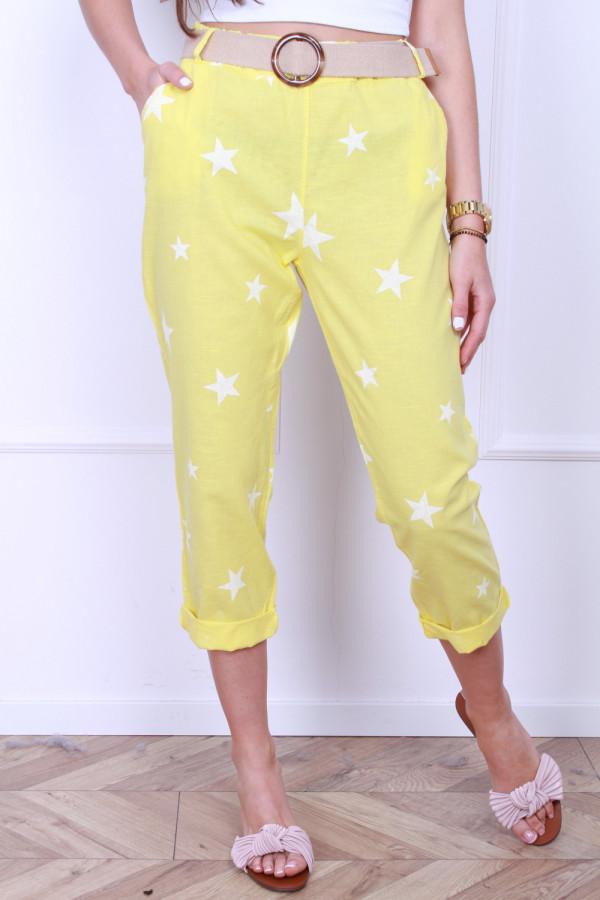 Spodnie w gwiazdy 8