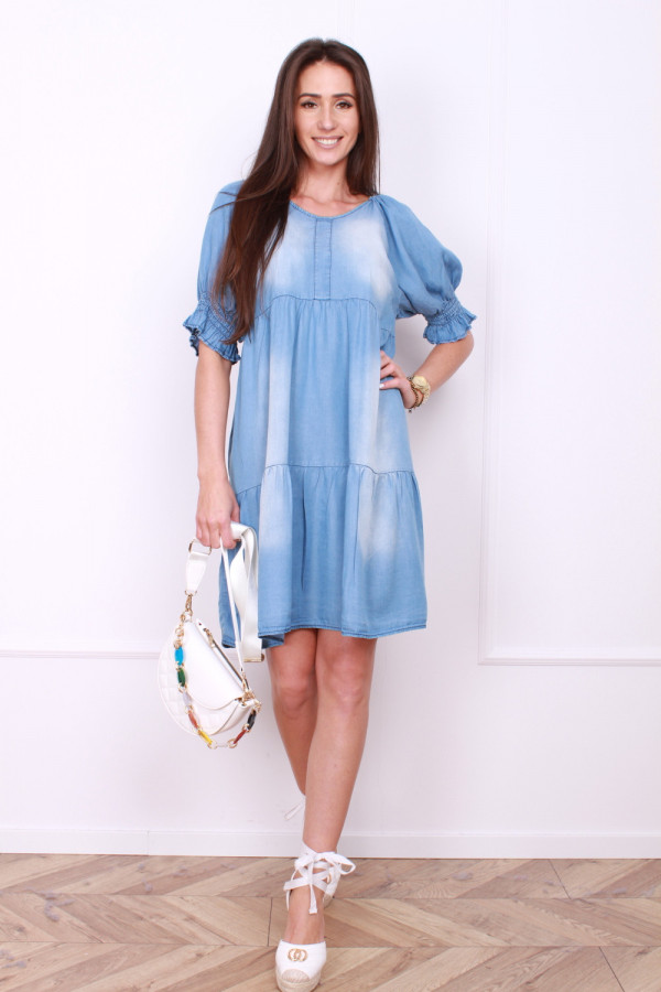 Sukienka Walia 3