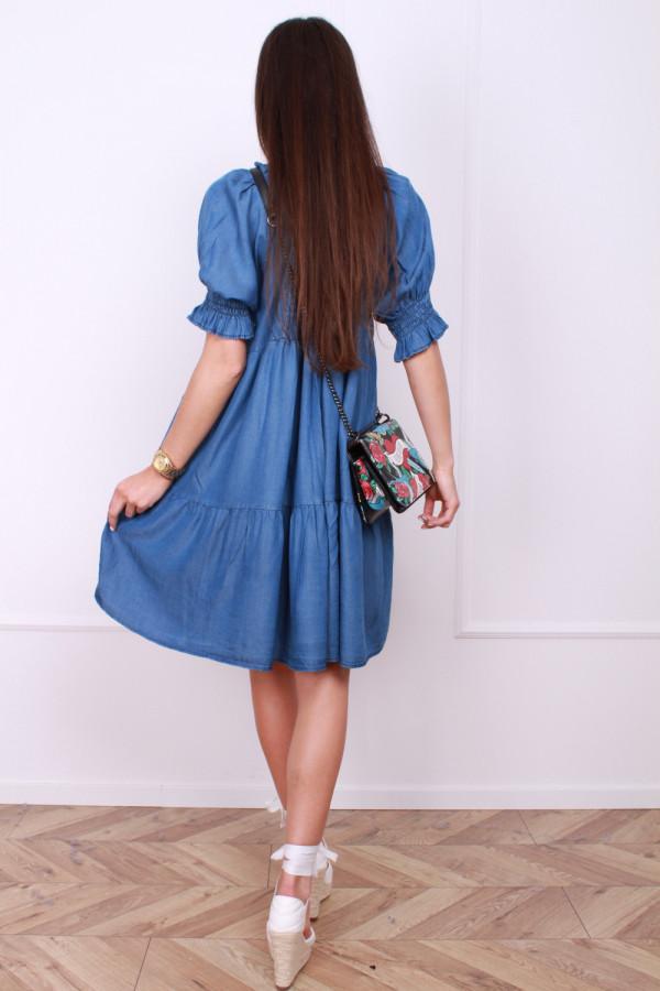Sukienka Walia 2