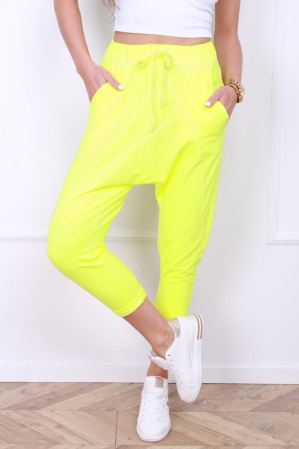 Spodnie Neon 6