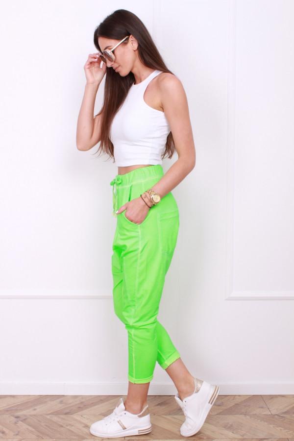 Spodnie Neon 1