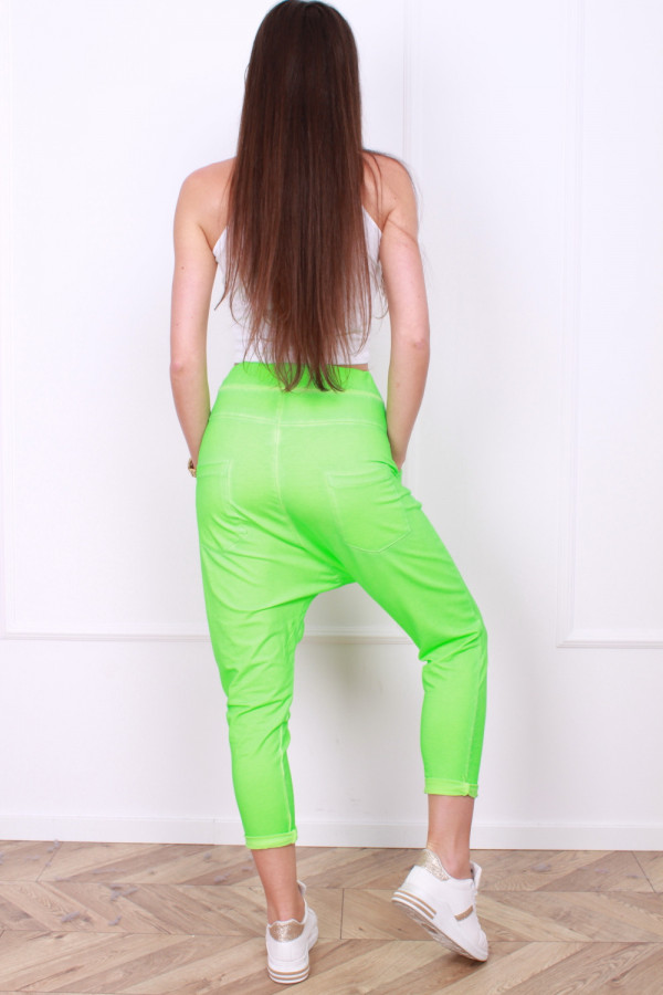 Spodnie Neon 2