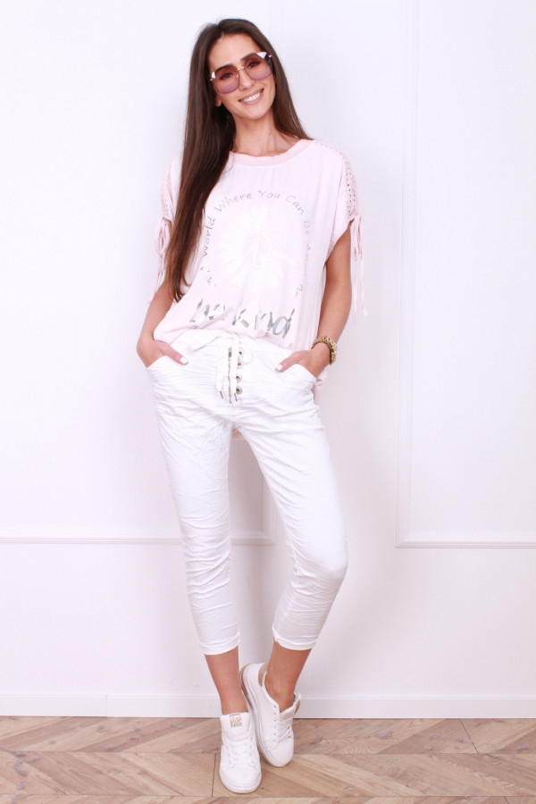 Spodnie Pastels